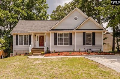 Cayce, Springdale, West Columbia Single Family Home For Sale: 142 Stonewood