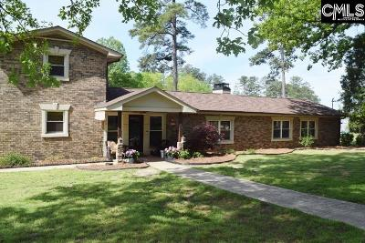 Lexington County Single Family Home For Sale: 1229 Misty