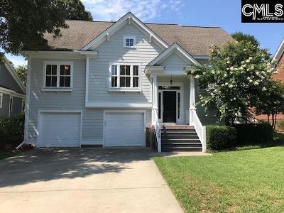 Elgin Single Family Home For Sale: 208 Belle Ridge