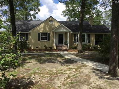 Lake Katherine Single Family Home For Sale: 4409 Wedgewood
