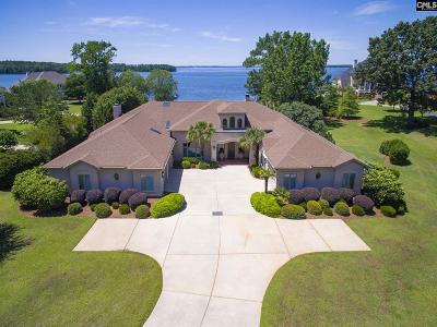 Lexington County Single Family Home For Sale: 22 Due West