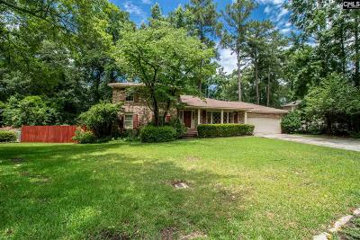 Gardendale Single Family Home For Sale: 728 Tara