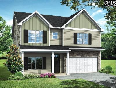 Summerlake Single Family Home For Sale: 591 Hopscotch