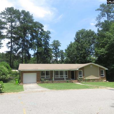 Lexington County, Richland County Single Family Home For Sale: 209 Brookgreen