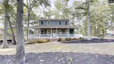 Lexington SC Single Family Home For Sale: $230,000