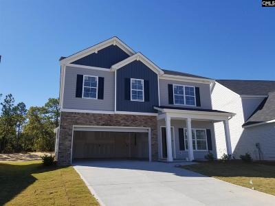 West Columbia Single Family Home For Sale: 219 Shell Mound