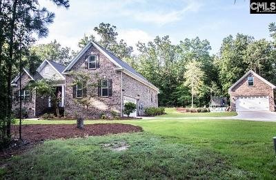 Lexington County Single Family Home For Sale: 176 Pebblebranch