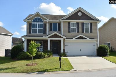 Single Family Home For Sale: 239 Starling Way
