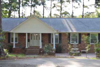 Columbia Single Family Home For Sale: 112 White Falls Cir #28