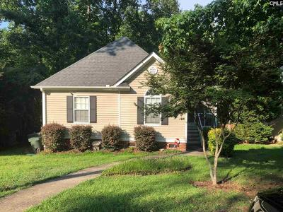 Columbia Single Family Home For Sale: 3738 Ardincaple