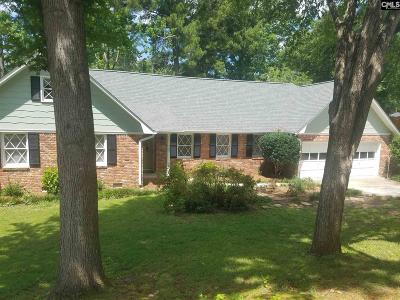 Old Friarsgate Single Family Home For Sale: 307 Doncaster