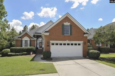 Columbia Single Family Home For Sale: 44 Barony Place