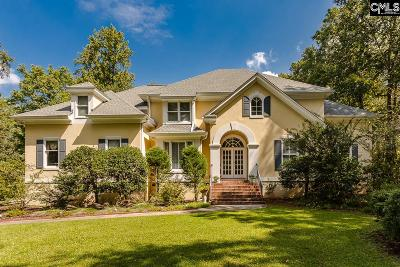 Blythewood SC Single Family Home For Sale: $459,900
