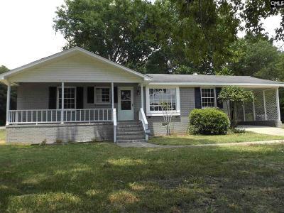 Columbia Single Family Home For Sale: 7701 Nightingale