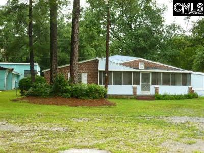 Columbia Single Family Home For Sale: 2425 Percival
