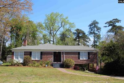 Rosewood Single Family Home For Sale: 4125 Timberlane