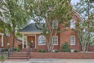 Columbia Townhouse For Sale: 1 Cameron