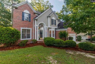 Irmo Single Family Home For Sale: 314 W Ashford