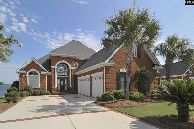 Lexington County Single Family Home For Sale: 176 Pilgrim Point