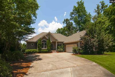 Chapin SC Single Family Home For Sale: $1,350,000