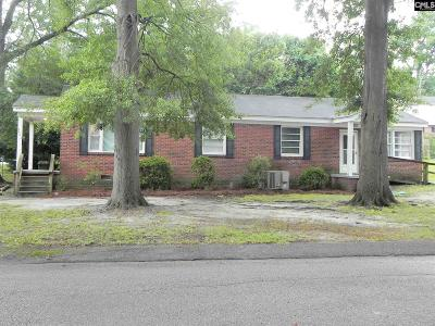 Columbia Multi Family Home For Sale: 3932 Montgomery Ave