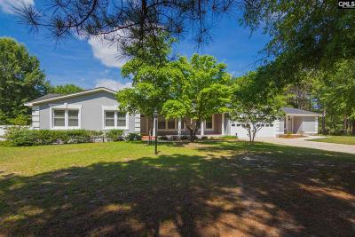 Single Family Home For Sale: 1552 Ross