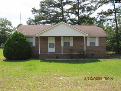 Elgin Single Family Home For Sale: 1385 Smyrna