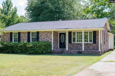 Sumter Single Family Home For Sale: 120 Phifer