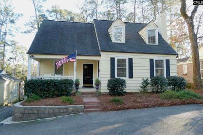 Forest Hills Single Family Home For Sale: 2928 Forest