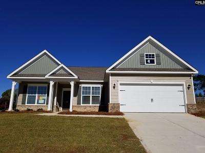Lexington SC Single Family Home For Sale: $217,486
