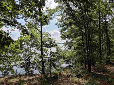 Wateree Hills, Lake Wateree, wateree estates, wateree hills, wateree keys, lake wateree - the woods Residential Lots & Land For Sale: 1177 Retreat