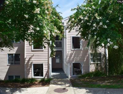 Lexington County, Richland County Condo For Sale: 1850 Atlantic #514