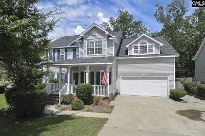 Irmo Single Family Home For Sale: 6 Ultra