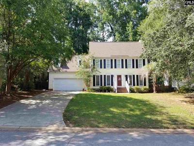 Lexington Single Family Home For Sale: 241 Whiteford Way #F/5