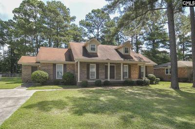 Single Family Home For Sale: 2816 Wales