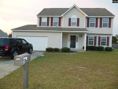 Gaston Single Family Home For Sale: 104 Kennicott