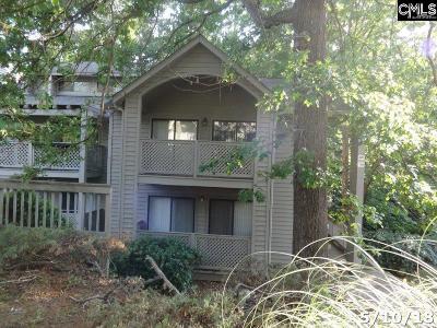 Lexington County, Richland County Condo For Sale: 3008 Village Creek