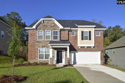 Blythewood Single Family Home For Sale: 665 Upper