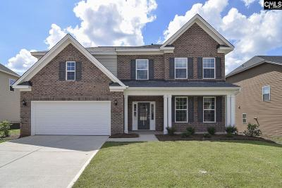 Blythewood Single Family Home For Sale: 289 Wading Bird #Lot 141