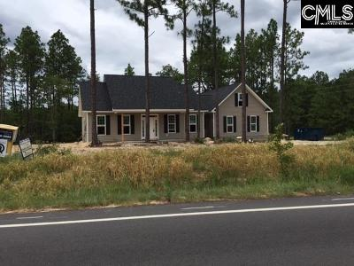 Elgin Single Family Home For Sale: 1005 Sessions