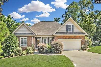 Shoal Creek Single Family Home For Sale: 128 Shoal Creek