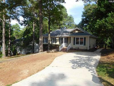 Irmo Single Family Home For Sale: 300 Netherland