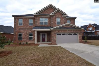 Lexington County, Richland County Single Family Home For Sale: 432 Coral Rose #39