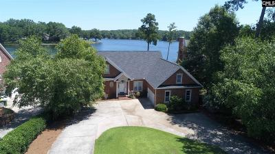 Richland County Single Family Home For Sale: 116 Forty Love Point