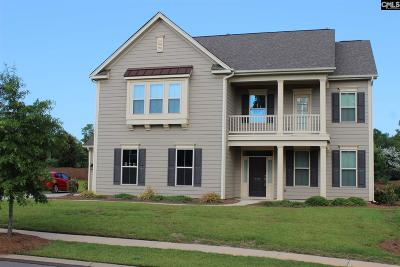 Chapin Single Family Home For Sale: 2119 Harvestwood #63