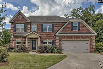 Chapin Single Family Home For Sale: 601 Village Market