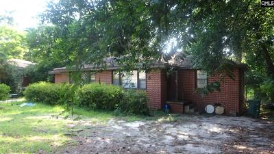 Forest Acres Multi Family Home For Sale: 1450 Brentwood