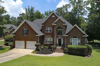 chapin Single Family Home For Sale: 124 Oak