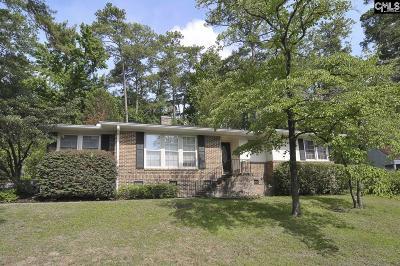 Lake Katherine Single Family Home For Sale: 835 Camellia