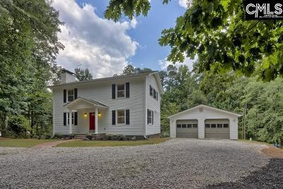 Lexington Single Family Home For Sale: 102 Valleydale